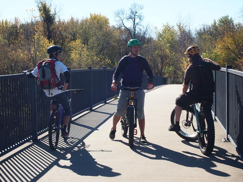 Trail Ride SURLY Tours Minneapolis 014