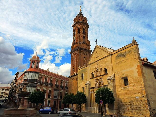 <San Agustin> Antequera (Málaga)
