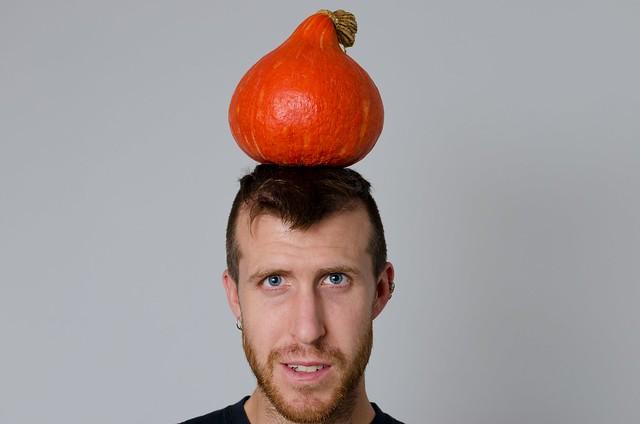 38/52 - Pumpkin