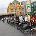 Brompton Urban Challenge Melbourne 2015 #bucmel
