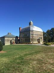 H.P. Rawlings Conservatory & Botanic Gardens of Baltimore