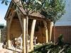 Ács munkák, tetőszigetelés, tetőterek beépítése.