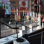 Lamp and flag store in Toronto