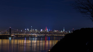 City that never sleeps | by davejohnsonsphotography.com