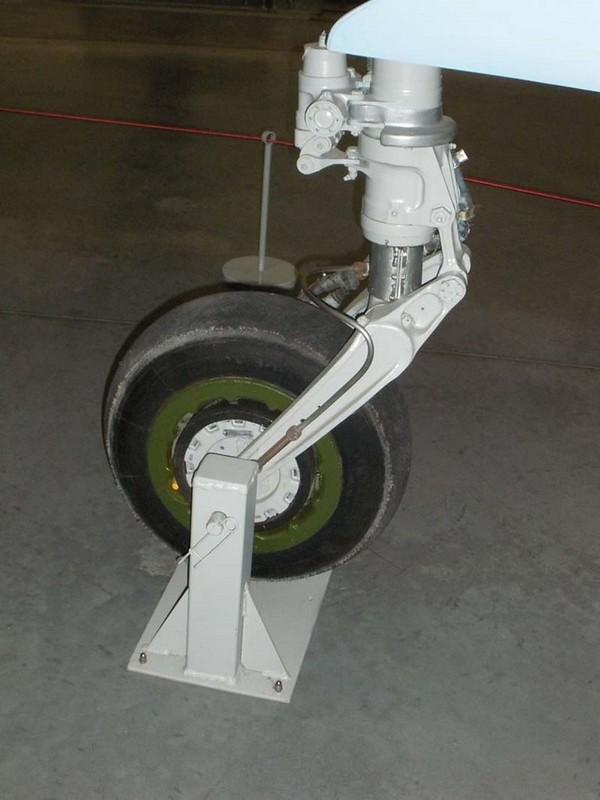 Mig-21PF 6