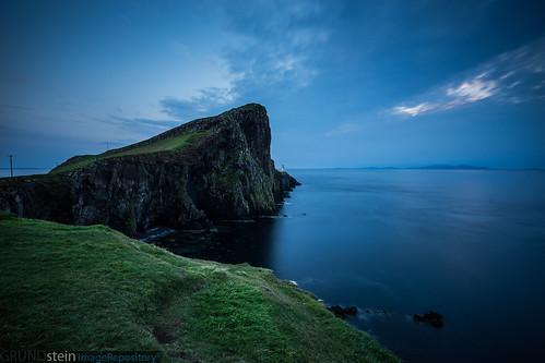 europa neistpoint schottland welt variotessartfe41635 zeiss carl scotland united kingdom sony a7 nature bluehour blue long exposure