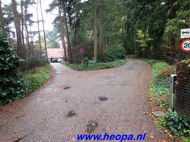 2016-11-09  Gooimeer tocht   25 KM   (136)