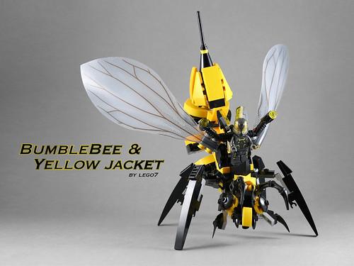 BumbleBee-LEGO7