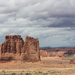 Tower of babel, Arches