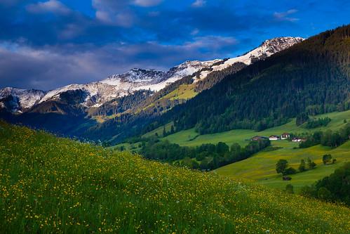 austria mariaalm salzburgerland