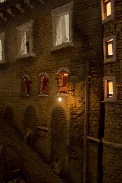 Le Vie dei Presepi - Urbino