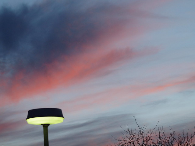 Sonnenaufgang Trt.