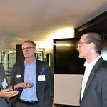 FHS Alumni: Besichtigung Schweizer Fernsehen mit Live-Aufzeichnung