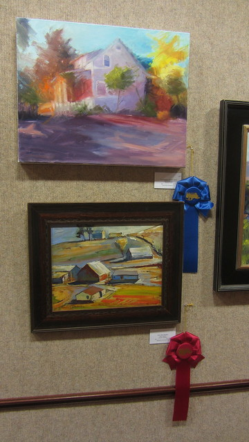IMG_0635 Goleta Valley library SCAPE Farm to Wall show art