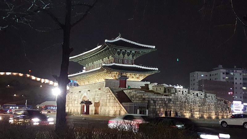 Nguyen, Anna; South Korea - Episode 6 (9)