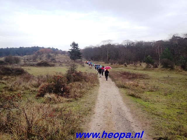 2016-11-23            Bloemendaal       26 Km   (167)