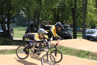 Richmond BMX | by Gamma Man