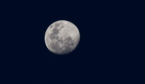 sky moon canon full 400mm 400mml