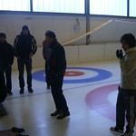 Curling Event 2009