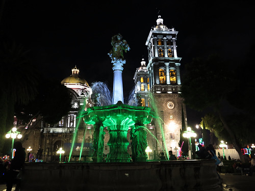 Puebla, Catedral-IMG_0354p