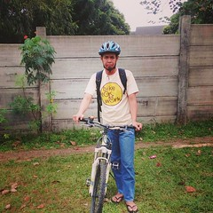 Let's make Indonesia smart again #jihad #212 #biketowork #bike2work #gowes #b2w