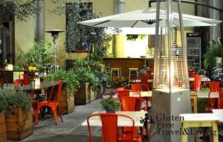 Ristorante Quinoa Firenze - | by mammadaia