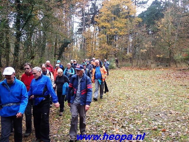 2016-11-23            Bloemendaal       26 Km   (58)