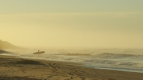 ocean beach sunrise surf longisland montauk