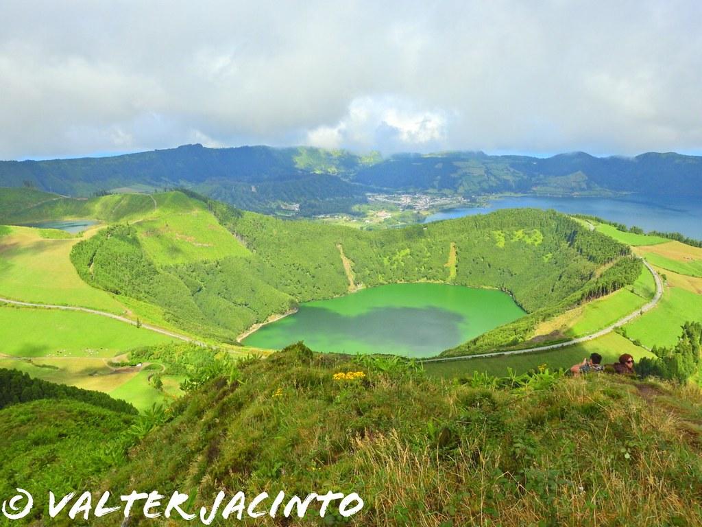 Lagoa do Canário, Azores | Location: Europe > Portugal > Azo… | Flickr
