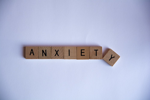 Anxiety | by PracticalCures