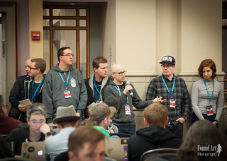 2015 WordCamp US | Contributor Day | by WordCamp United States