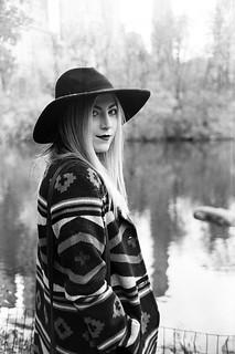 Kayla | by brennanmckissick