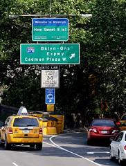 Brooklyn - How Sweet It Is!