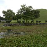 04 Corea del Sur, Gyeongju Tumulos 0006