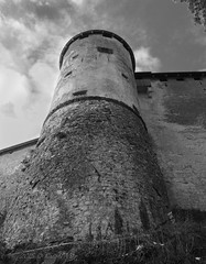 Dramatic Strength - Bled Castle  - Slovenia