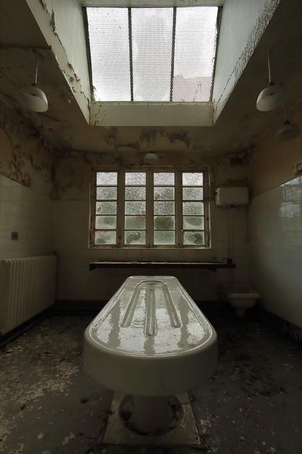 Maiden Law Hospital Mortuary