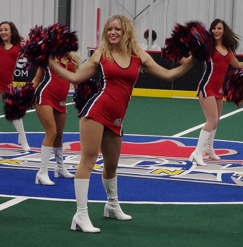 Cheerleader Rock