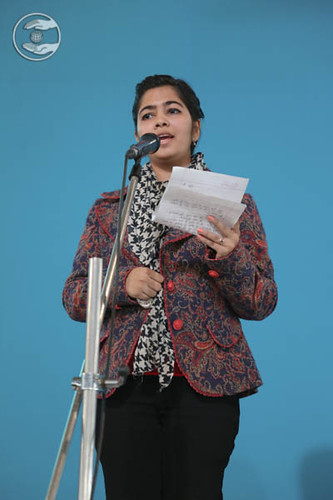 Poem by Megha Singhal from Nangloi, Delhi