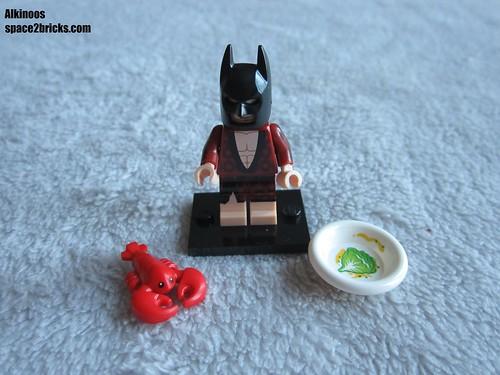 Lego Minifigures The Lego Batman Movie p22