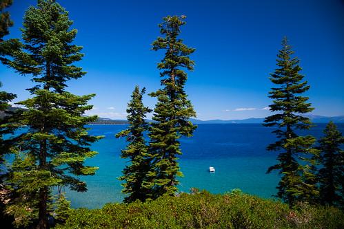 Lake Tahoe | by breezy421
