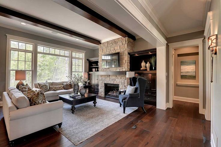 Living Room Remodel Ideas By Highmarkb