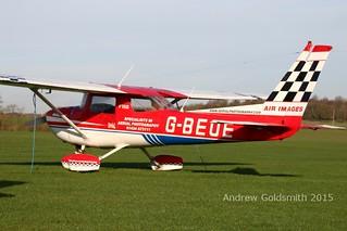 1748 G-BEOE Ce.150 Aerobat Netherthorpe 12-11-2015 | by sickbag_andy