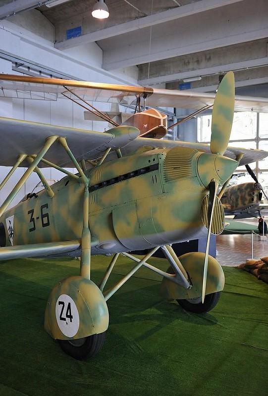 Fiat CR.32 w 1
