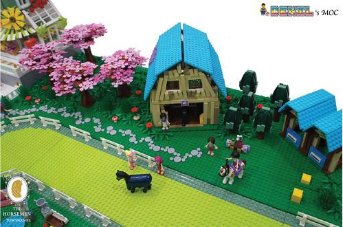 [Denil-MOC]-The-Horsemen-Townsquare---12 | by deniloh85