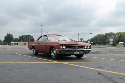morning ohio hardtop sign clouds rural store buick am gm closed cloudy country sunday super supermarket special sparkle signage 1967 brookfield americana driver rough runner demolished coupe valleyview abody generalmotors intermediate midsize 2door razed warrensharonrd