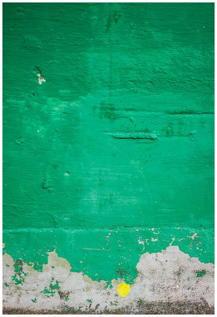 Green Wall, Tarbert