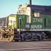 Trains 2000-04