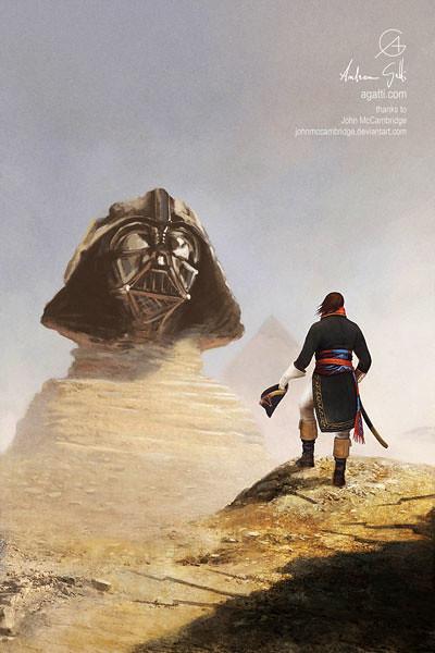 Darth Sphinx 3