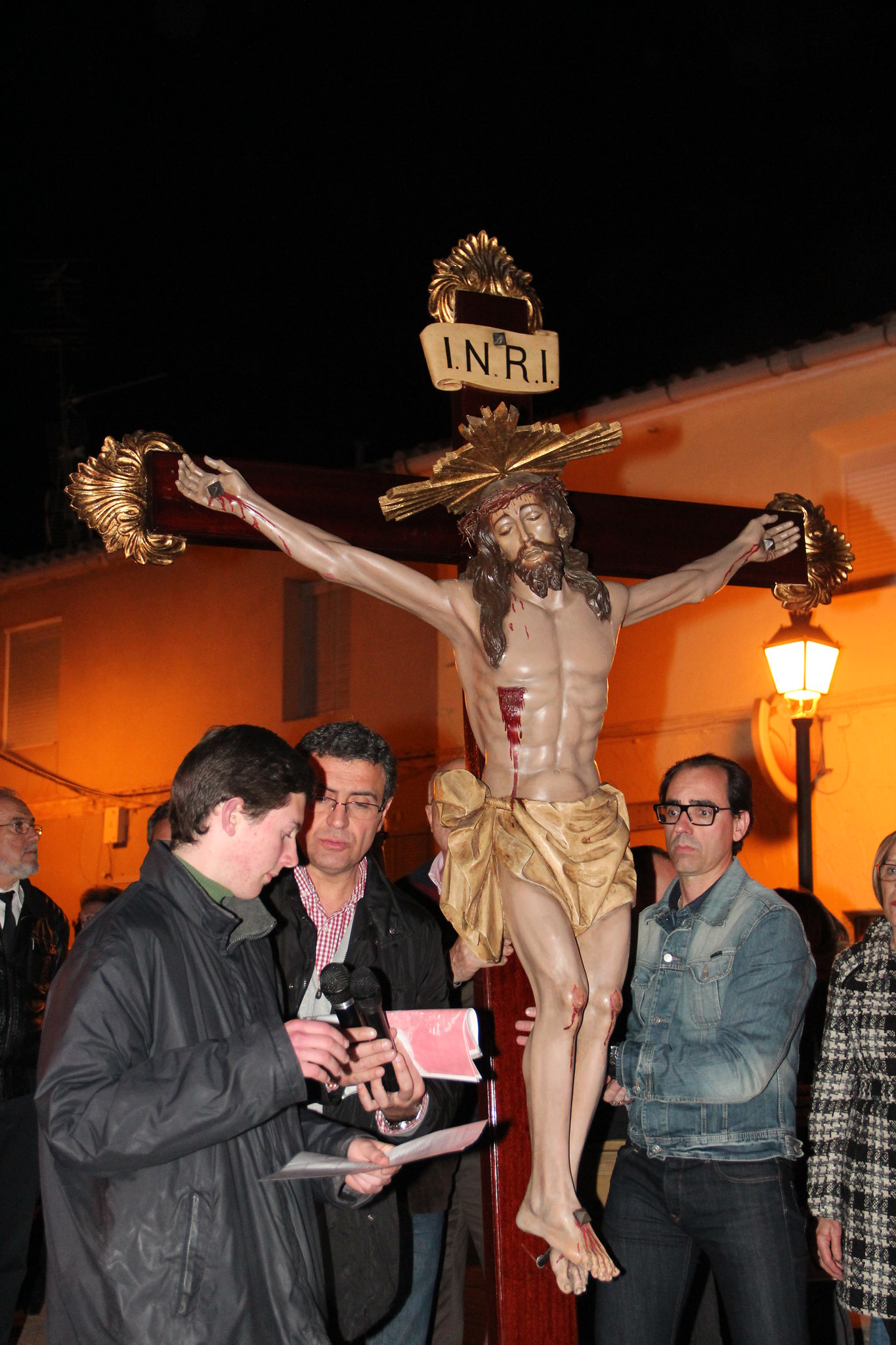 (2015-03-27) - VI Vía Crucis nocturno - Antonio José Verdú Navarro (32)