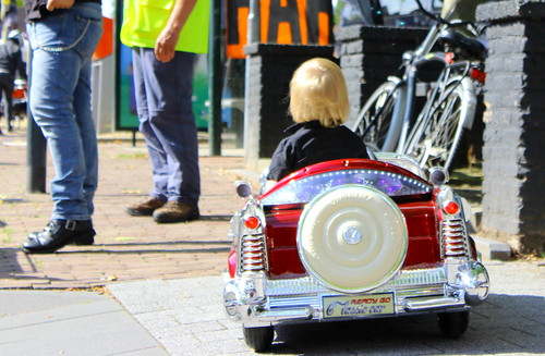 They see me rollin'... | by Dirk A.